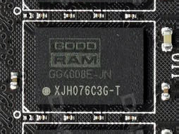 Powerchip DDR4 DRAM